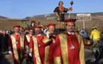Petite virée culturelle et gastronomique en Bourgogne
