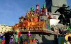 Cracovie dans la splendeur des crèches de Noël !