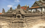 Focus sur .... Le  Royaume de Siam au Pays du Sourire
