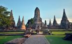 Focus sur... Ayutthaya, une importance capitale pour le royaume de Siam !