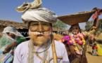 Jean-Baptiste Rabouan -  pour tout l'amour de l'Inde