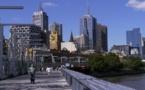 Melbourne, cosmopolite, éclectique et tonique !