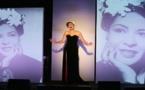 Viktor Lazlo prête sa voix à Billie Holiday