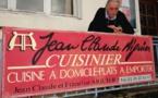 Jean-Claude Aiguier le maître ès cuisine vosgienne