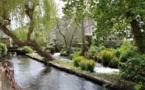Pont Aven,  berceau des peintres