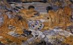 Exposition : Mathurin Méheut, peintre de la Bretagne et d'ailleurs