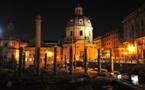 A l'écoute du Monde...Rome, cité de la retenue et de la pudeur.