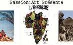 Passion'Art : huit heures d'Afrique à l'Aquarium de Paris