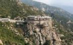 Grèce :  Fête de la gastronomie au pied du Mont Athos !
