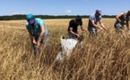 Focus sur l 'entreprenariat du Bio, responsable et solidaire