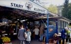 Cracovie : un marché traditionnel pour les fêtes de Pâques