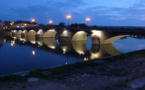 Aux portes de la Bourgogne voici Joigny, jolie cité labellisée Pays d'Art et d'Histoire