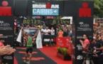 En direct d'Australie : L'Ironman met Cairns au rythme des athlètes