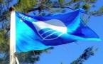Environnement : 382 plages labellisées Pavillon Bleu !