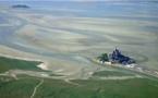 Randonnée autour et au coeur de la baie du Mont Saint-Michel