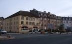 Raon-l'Etape : Le Relais Lorraine-Alsace, une étape trois étoiles !