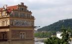 Escapades et hôtels de charme à Prague et dans ses environs.