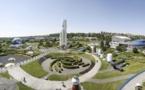 Toulouse :  La Cité de l'espace ouvre la porte des étoiles !