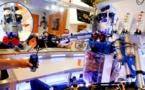 Voyage 2.0 :  Allemagne, Carl le robot-barman