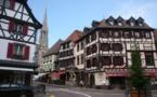 """Obernai - """" Partageons nos coups de coeur """"  au pays de Sainte-Odile !"""