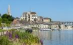 Auxerre, Chablis, Tonnerre -  l'authenticité bourguignonne !