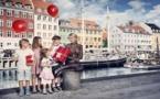 Danemark : La petite sirène fête ses cent ans autour du monde