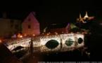 """""""Chartres en lumières"""" -  une féerie nocturne  !"""