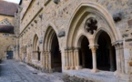 Le Mans  -  L'Abbaye de l'Epau vous accueille pour les journées du patrimoine.