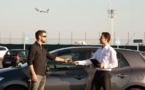 Tripndrive - la location de voitures entre voyageurs dans les aéroports !