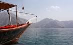 Exposition : Oman et la mer au musée de la Marine