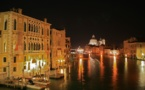 Jeux de lumière à Venise !