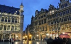 Brussels Exclusive Label : les Belges ont du chic !