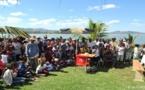 Randonnée solidaire : « La Marche de la Lumière » à Madagascar.