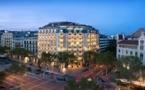 Le Majestic de Barcelone, tout simplement mítico !