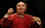 Le Roi se meurt de Ionesco, l'apothéose de Michel Bouquet !