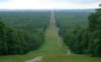 Forêt de Compiègne :  Amour quand tu nous tiens !
