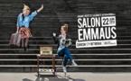 15ème édition du Salon Emmaüs en faveur de la solidarité internationale le 22 juin à Paris