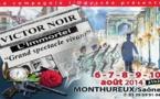 Le parcours mouvementé de Victor Noir,un spectacle grandeur nature !