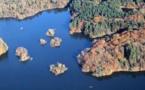 Ecotourisme : Les mille étangs, une petite Finlande au pied des Vosges
