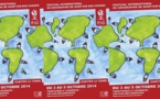 25ème édition du FIG à Saint-Dié des Vosges autour du thème  «Habiter la terre» -