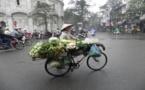 Première semaine  : Impressions de voyage dans le nord du Viêt Nam !