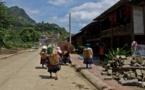 Quatrième semaine : Impressions de voyage dans le nord du Viêt Nam
