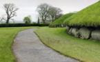 Newgrange : un sanctuaire pour le solstice d'hiver en Irlande !