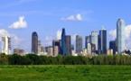 Dallas caracole en tête des villes où il faut être !