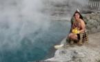 En Nouvelle-Zelande, la culture Maorie n'est pas un mythe :  elle se vit au jour le jour.