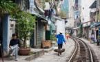 A l'écoute du Monde...... Notes personnelles d'un voyage dans le nord du Viêt Nam