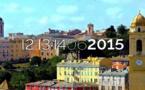 Bastia, des dessins pour la paix !