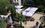 Le Prestige Hotel à Tirana : Une Perle dans la Cité Albanaise.