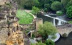 Luxembourg, une capitale forteresse ouverte sur le monde.