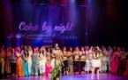 La danse orientale à l'honneur à La Cigale